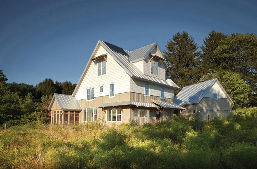 Ultra-Green Modular Homes | Builder Magazine