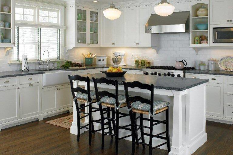 National Kitchen and Bath Association | Custom Home Magazine