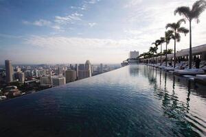 Marina Bay Sands Integrated Resort | Architect Magazine