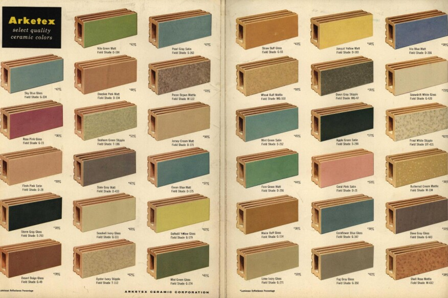 The Rise Fall And Rise Of Architectural Terra Cotta Architect