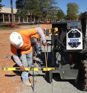 phoenix curb machines pcm 3300 concrete construction magazine