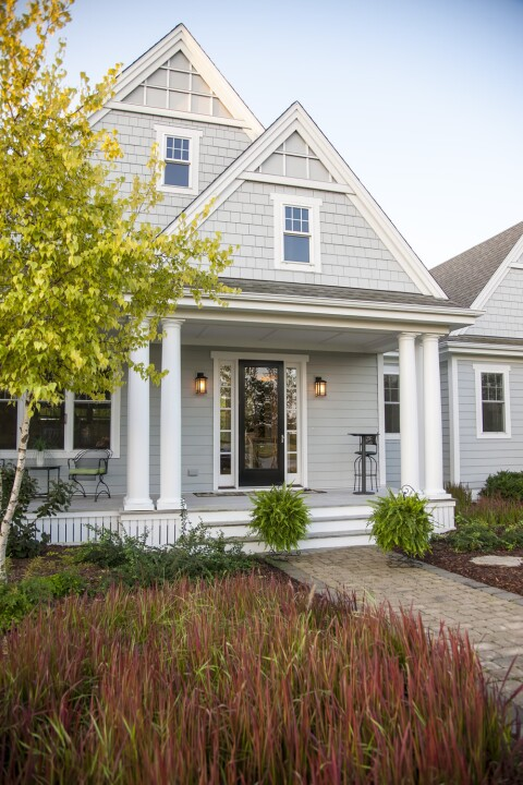 Design Trends In The Fiber Cement Industry Remodeling