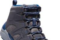 Steel-toed Sneakers