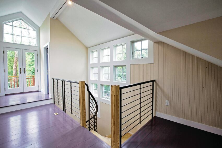 Winder Stairs Framing: Bloombety : How To Build Winder