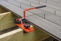 National Nail Launches New Deck Board Installation Tool