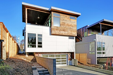 The State Of Sustainability In Single Family Home Buildings Builder Magazine