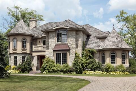 Custom Home Building Grows In Q3 Lbm Journal Builder Magazine