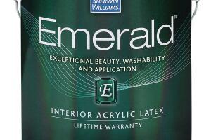Sherwin-Williams Emerald Acrylic Latex Paint | JLC Online | Paints ...