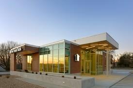 Academy Bank Springfield Mo >> Spokane Schools | Architect Magazine | Dake Wells ...