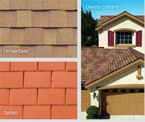 Tamko Owens Corning And Certainteed Corp Reflective
