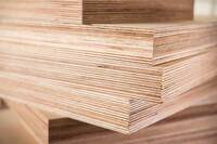 Softwood Lumber Prices Mirror 2017 Levels