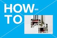 How to Specify a Window Frame