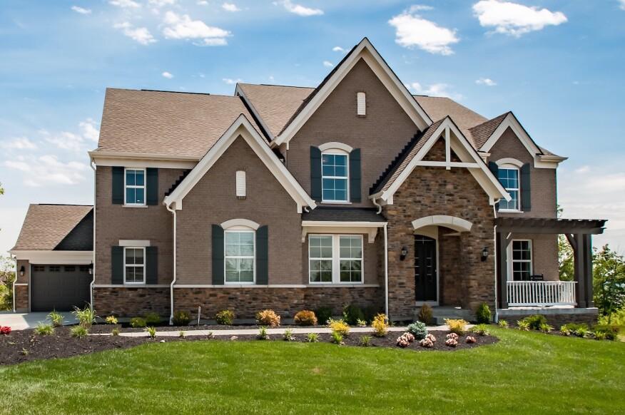 Trinity Homes Columbus Ohio Reviews