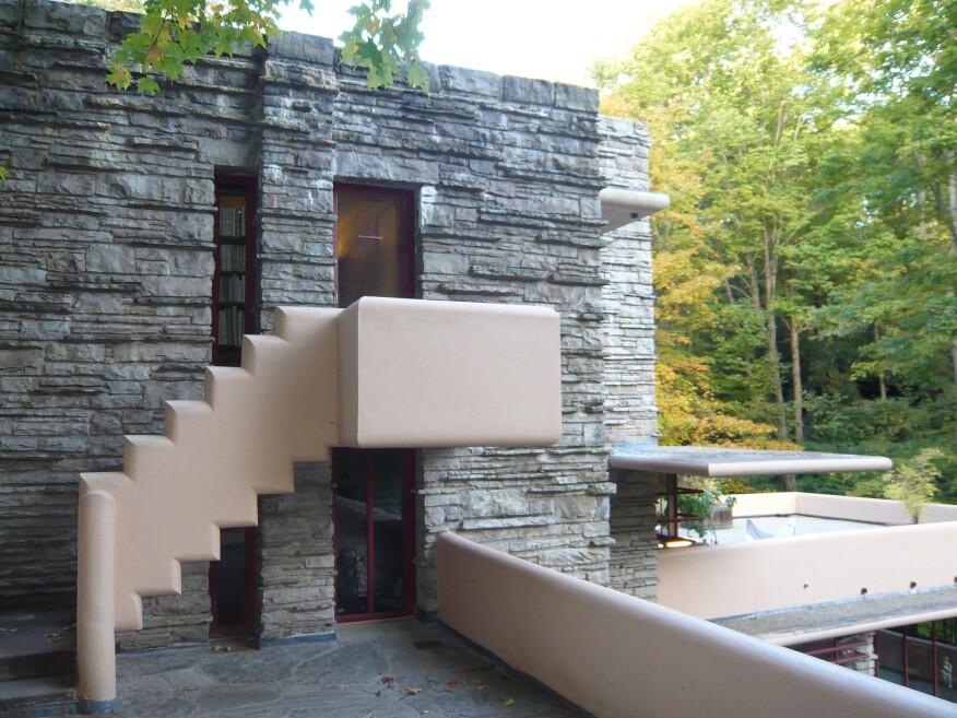 Mind your knitting architect magazine architecture for Grandi piani di casa con piscina coperta