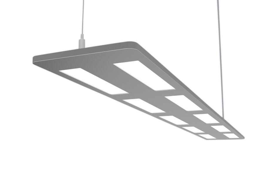 2016 Product Issue: 24 Sleek Direct/Indirect Luminaires