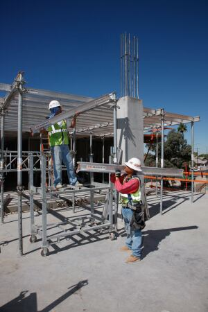 Formwork for Decks and Floors| Concrete Construction Magazine