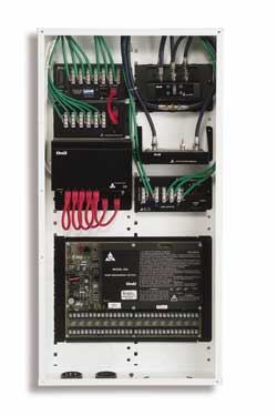 choosing a home networking system | builder magazine ... wiring new home technology trends electrical plan for new home