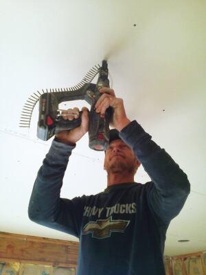 Senco Autofeed Drywall Screw Gun   JLC Online