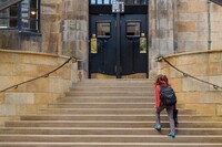 What Will Happen to the Glasgow School of Art?