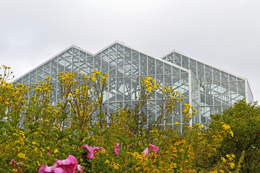 A look at frederik meijer gardens 20 years later - Frederik meijer gardens and sculpture park ...