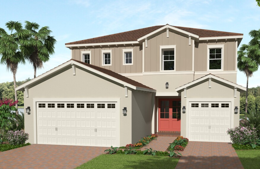 Minto Communities Cuts Ribbon on 4,500-Home Community in Florida ...