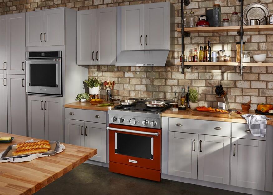 Kitchen Appliance Trends 2020.Modern 2020 Kitchen Design