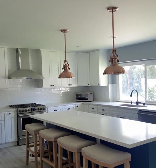 Kitchen Remodel In Encino CA