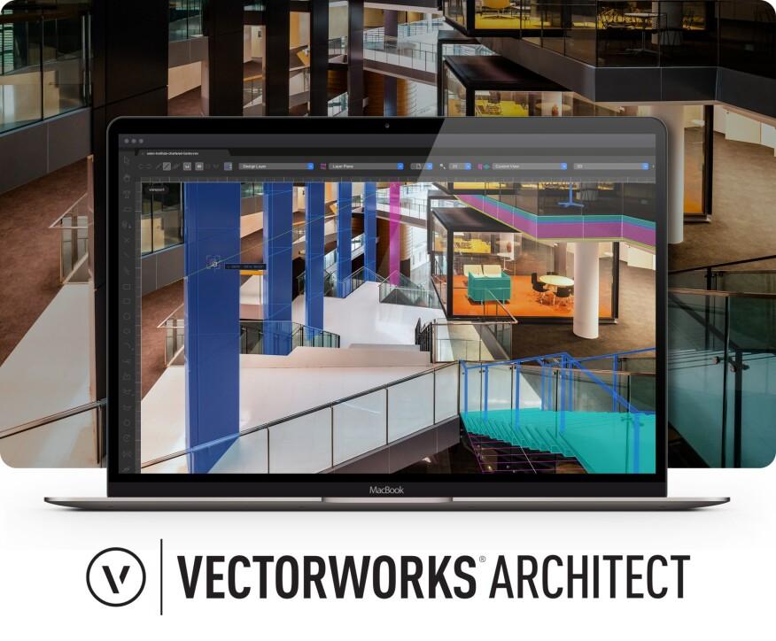 2022 vector works