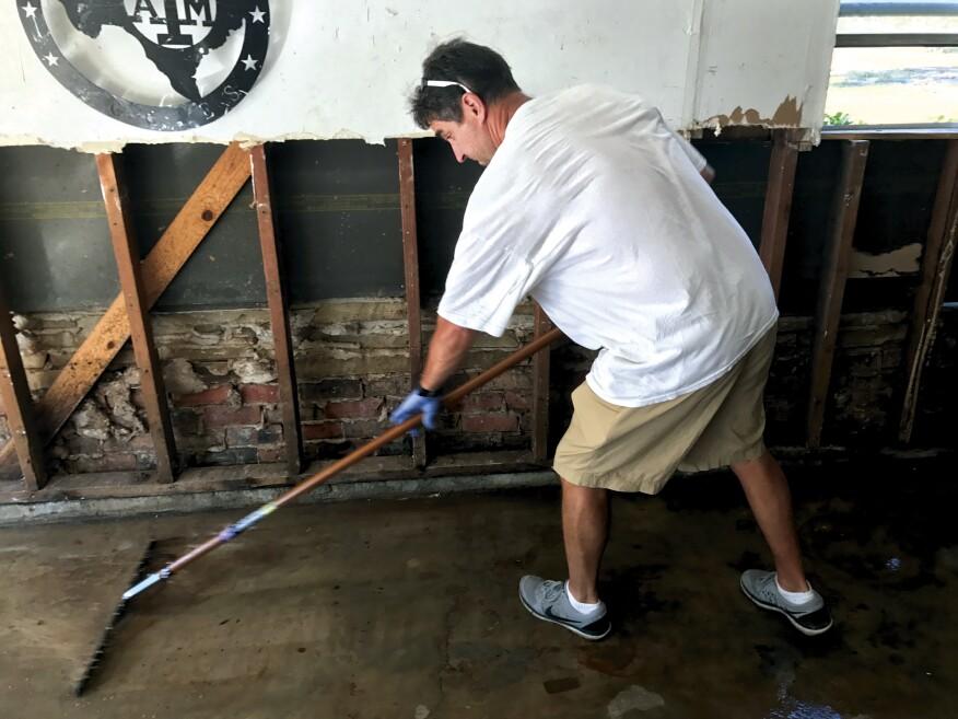 Flood-Hardy Wall Construction | JLC Online