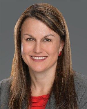 AOE总裁Kimberly Kayler
