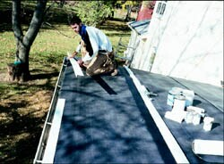 How To Handle Low Slope Roofs Remodeling