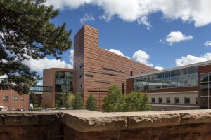 Northern Arizona University Science and Health Building | Architect