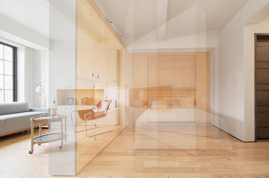 pivotapartment architect magazine architecture workshop pc new