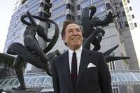 Atlanta Architect John Portman Dies at 93