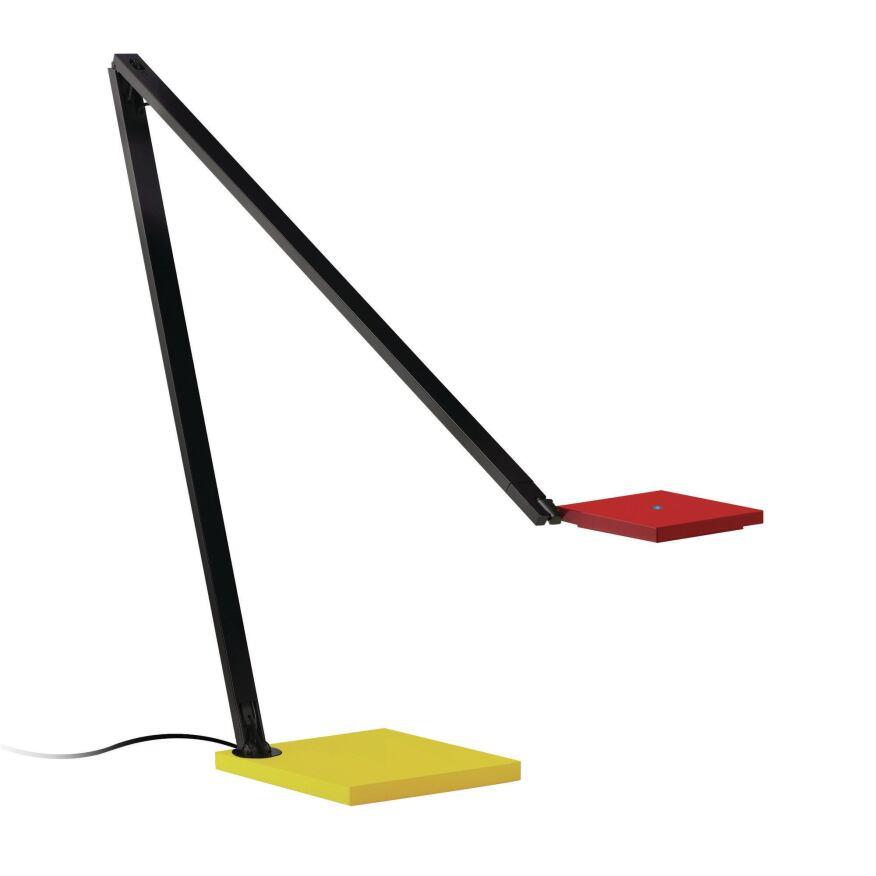 Quattro Led Task Desk Lamp Sonneman