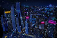 New Technologies in Architectural Lighting for Designers