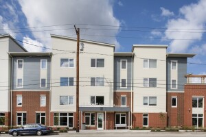 Mixed-Income Seniors Housing Opens in Pittsburgh| Housing Finance