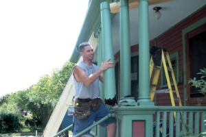 Restoring An Old Porch Jlc Online
