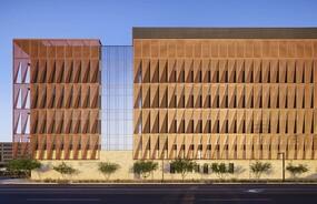 Cedars-Sinai, Playa Vista Physician Office & Urgent Care