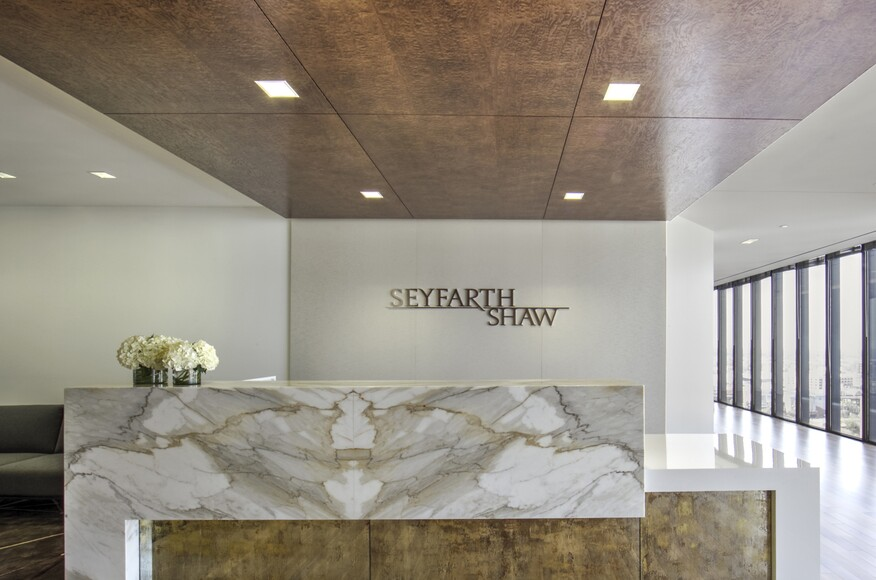 seyfarth shaw architect magazine rottet studio houston tx