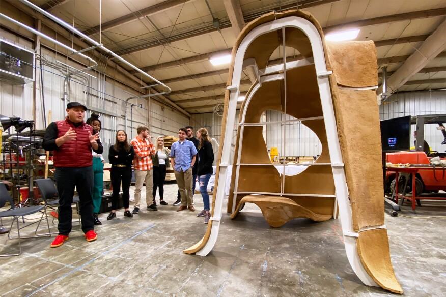 This Week In Tech Toyota Unveils Bjarke Ingels Group