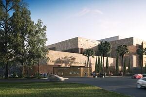 u s embassy mexico city mexico architect magazine tod williams
