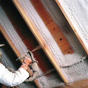 Spray Foam Insulation Open Cell Vs Closed Cell