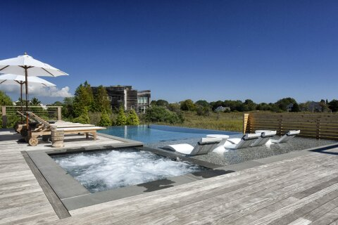 Top Honors The Northeast Spa And Pool Association S Gold Design Award Winners Pool Spa News