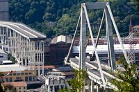Italy Debates Public-Private Partnerships After Bridge Collapse