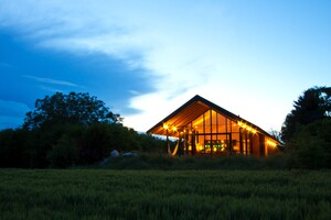 THE LONG HOUSE | Architect Magazine