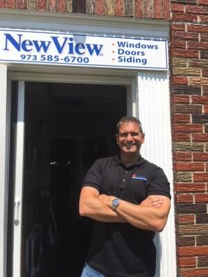 Tim Maloney New View Windows Doors