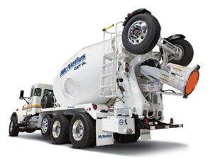 Mcneilus Truck Front Discharge Mixer Concrete