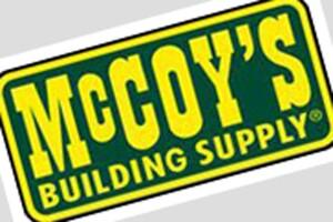 Mccoy S Building Supply Logo