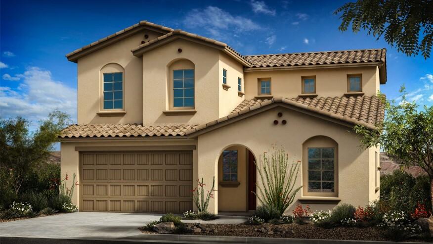 Taylor Morrison to Grand Open 18Home Arizona Community – Venture Homes Floor Plans